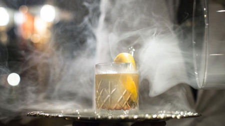 The Milestone Shakes Up London Cocktail Week