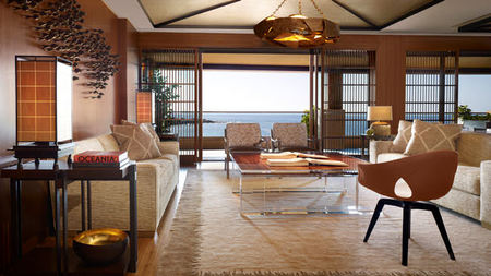 Sleep and Play in Suite Luxury at Four Seasons Resort Lanai