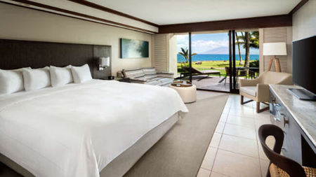 Wailea Beach Resort - Marriott, Maui Debuts $100 Million Transformation