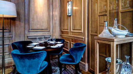 67 Pall Mall – London's Fine Wine Members' Club is Expanding