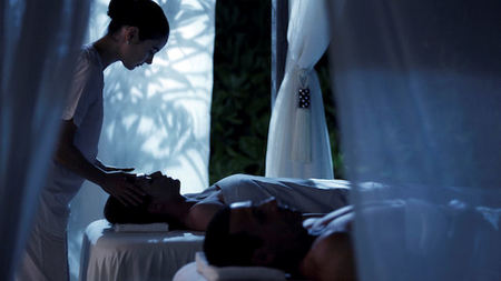 Discover 'The Secrets of the Sea' Night Spa at Four Seasons Resort Maldives at Kuda Huraa