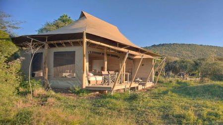 Glamping at its Best with andBeyond's Tented Camps
