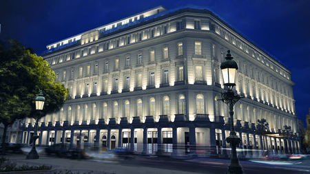 Kempinski Opens First Five-star Luxury Hotel in Cuba