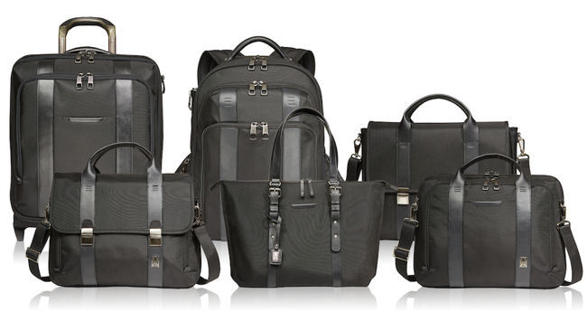 Travelpro - High Quality Luggage for the Experienced Traveler