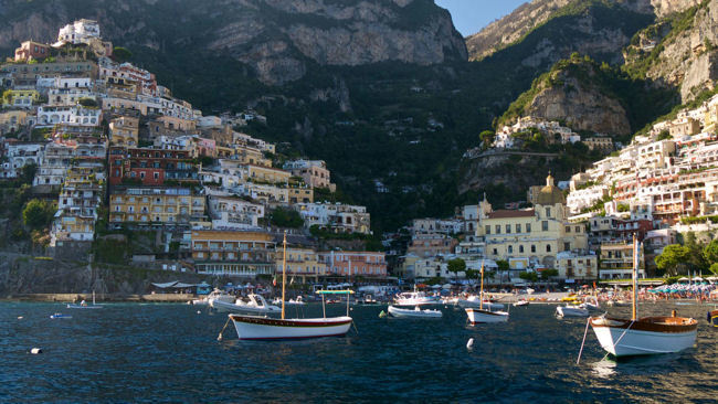 Tips for Planning Your 2018 Amalfi Coast Luxury Villa Vacation