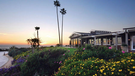 Coastal Romance at Montage Laguna Beach