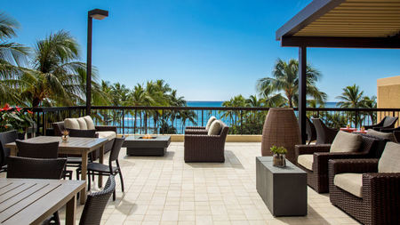 New Oceanfront Residences at Waikiki Beach Tower Now Open
