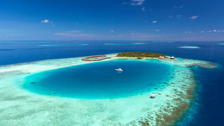 Baros Maldives: The Perfect Proposal Destination in the Indian Ocean