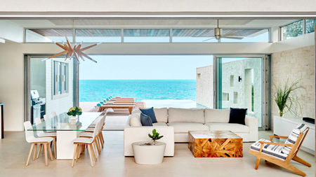 Gansevoort Villas Turks & Caicos Open for Booking this June