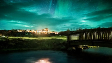 Iceland's Hotel Husafell Launches Free Eco-Walking Tours