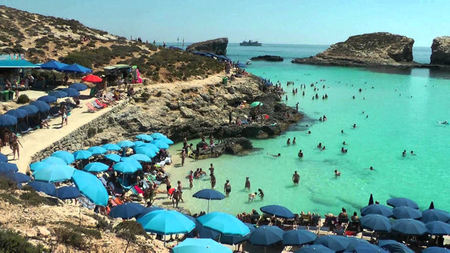 Visit Malta and Start Your Summer in May
