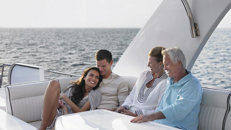 Introducing OceanScape Yachts - A New Way to Experience Luxury Travel