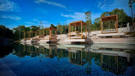 Spa Village Koh Samui Opens in Thailand
