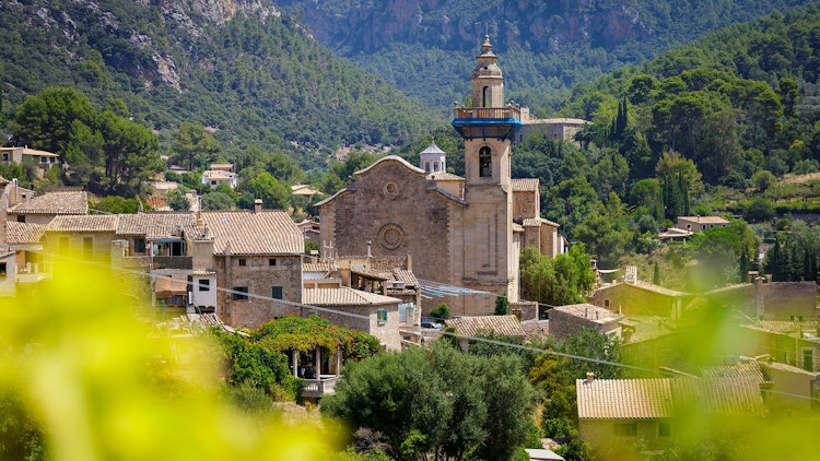 Inspiring Majorca Locations to Enrich your Life