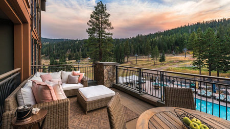 The Ritz-Carlton, Lake Tahoe Offers Elevated Experiences for Luxury Residences
