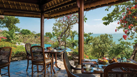 Four Seasons Resort Bali at Jimbaran Bay Relaunches Taman Wantilan Restaurant