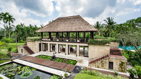 Luxury Travel in Bali: 5 Amazing Villas That Meet All Your Needs