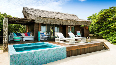 Africa's Anantara Medjumbe Island Resort - A hidden gem you need to discover