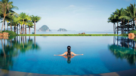 A Visit to Phulay Bay, a Ritz-Carlton Reserve in Krabi, Thailand