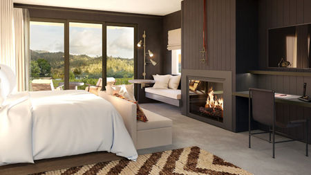 Four Seasons Resort and Residences Napa Valley Now Accepting Reservations