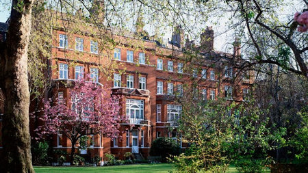 London's Draycott Hotel Launches Exclusive Wellness Experience