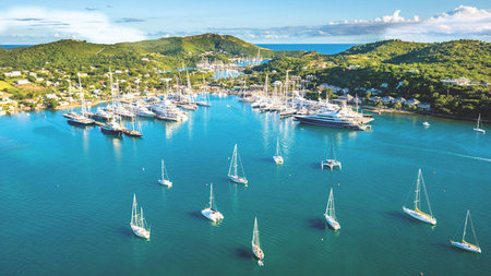 Half Moon Bay Antigua Announces Yachting Partnership