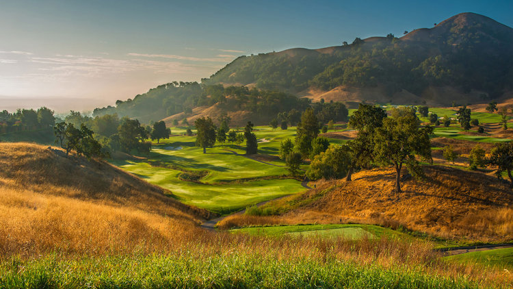 Rosewood CordeValle Recognized as One of the Best Golf Resorts in California