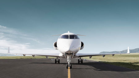Top Destinations Ultra Rich Will Travel to This Summer via Private Jet
