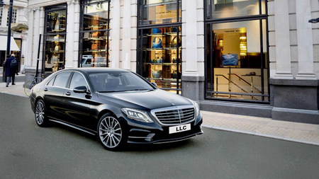 Why Hire A Chauffeur Company for Your Event?