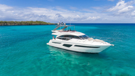 Kudadoo Maldives Private Island Introduces Yacht 'Bella'