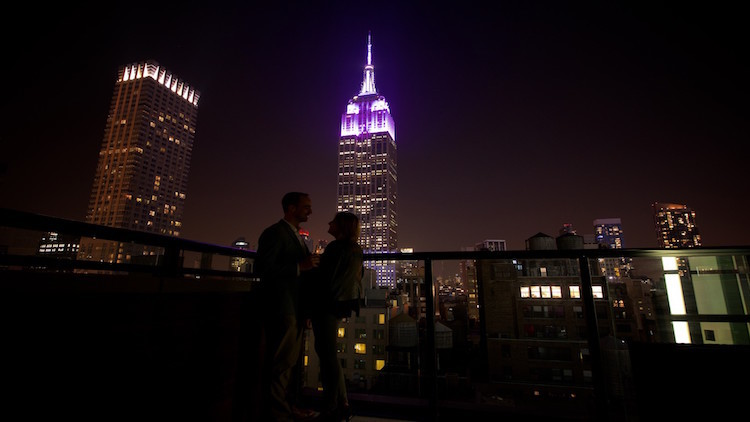 Archer New York Sets the Stage for this Boutique Brand