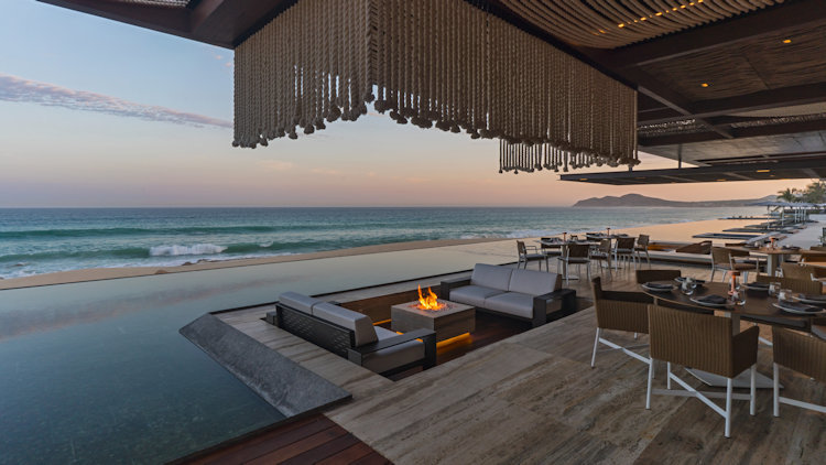 Escape to Solaz, A Luxury Collection Resort, Los Cabos