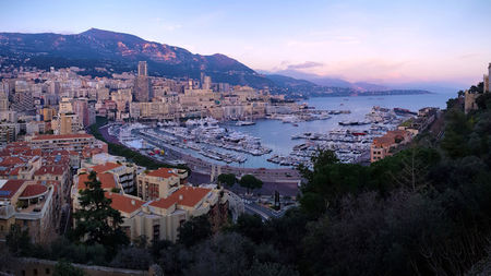 The Attraction of Adventuring in Monaco