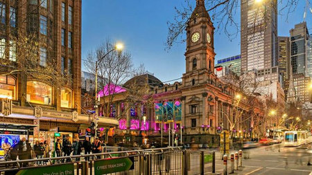 A Luxury Guide to Shopping in Melbourne, Australia