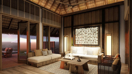 Conrad Maldives Rangali Island to Launch Redesigned Villas