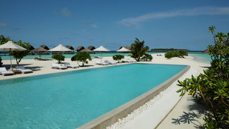 COMO Cocoa Island to Reopen in The Maldives