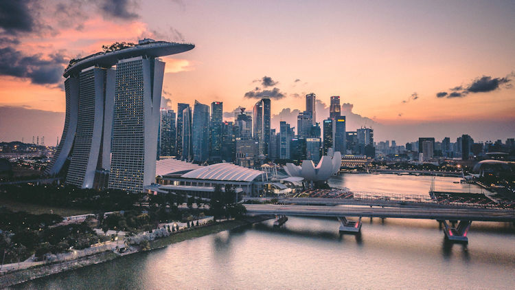 3 Best Ways to Explore Singapore like a Crazy Rich Asian