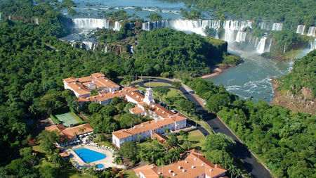 Luxury Traveler? Here is Why You Need to Go to Brazil