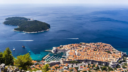 A Luxury Weekend in Dubrovnik