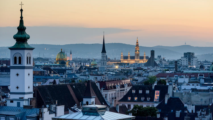 The Perfect Week In Vienna, Europe's Most Relaxed Capital