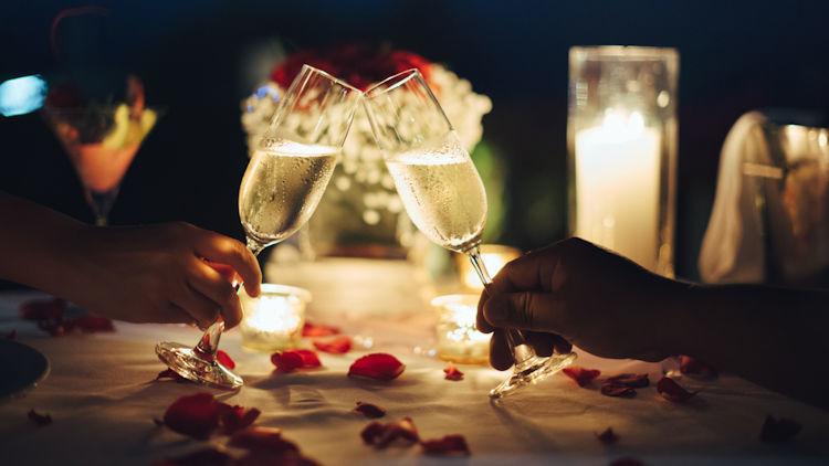 The Best Romantic Restaurants In Monaco