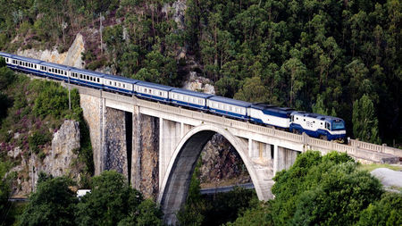 5 Best Sleeper Trains in Europe