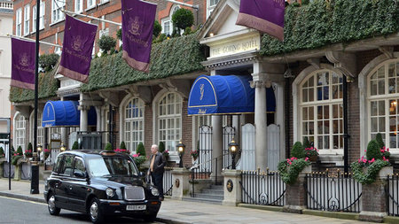 The Goring London to Reopen on Friday 4 September