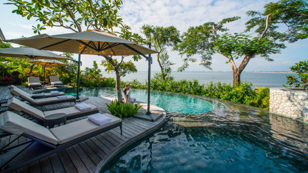 Bali's Newest Wellness Destination: The Healing Village Spa, at Four Seasons Resort Jimbaran Bay