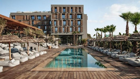 Oku Hotels: Transforming the Hospitality Scene on the Mediterranean Islands