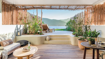 Six Senses Ibiza to Offer Authentic Experiences in Hidden Paradise
