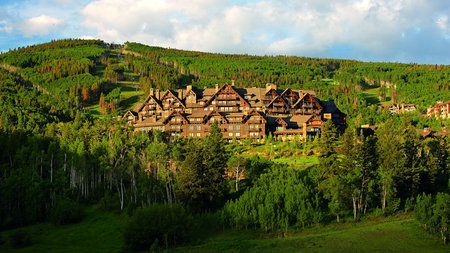 Experience the Edge of Wild this Summer at The Ritz-Carlton, Bachelor Gulch