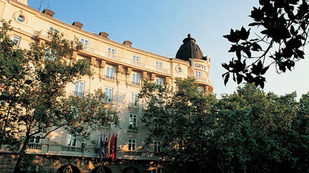 Mandarin Oriental Ritz, Madrid Now Open in Spain