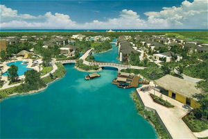 Fairmont Mayakoba Riviera Maya Offers Green Meetings