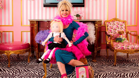 Eloise Suite by Betsey Johnson at New York's The Plaza Hotel